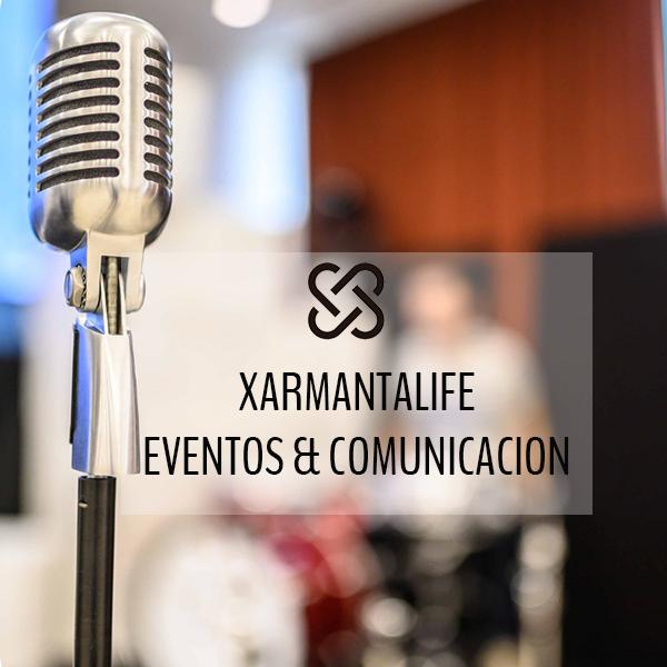 XARMANTALIFE EVENTOS Y COMUNICACION
